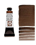 Daniel Smith Watercolors 15ml - Brown Iron Oxide