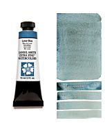 Daniel Smith Watercolors 15ml - Lunar Blue