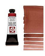 Daniel Smith Watercolors 15ml - Garnet Genuine