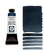 Daniel Smith Watercolors 15ml - Mayan Dark Blue