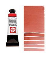 Daniel Smith Watercolors 15ml - Anthraquinoid Scarlet