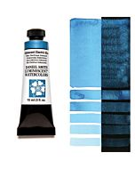 Daniel Smith Watercolors 15ml - Iridescent Electric Blue