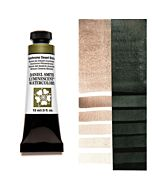 Daniel Smith Watercolors 15ml - Duochrome Desert Brown