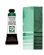 Daniel Smith Watercolors 15ml - Duochrome Emerald