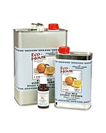 Eco-House Extra Mild Citrus Thinner Gallon Can