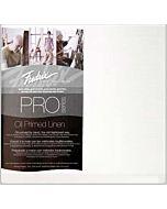 "Fredrix Pro Oil Primed Linen Canvas (7/8"" Deep) - 18x24"""