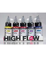 High Flow Transp Set 10