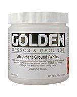 Golden Absorbent Ground - 8oz Jar