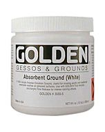 Golden Absorbent Ground - 32oz Jar