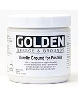 Golden Acrylic Ground for Pastels - 16oz Jar