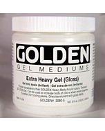 Golden Extra Heavy Gel - Gloss 32oz Jar