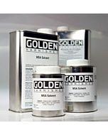 Golden MSA Solvent - 16oz Jar