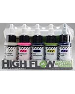 High Flow Marker Set