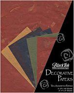 Decorative Paper 10-Pack Mangos