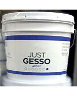 Just Gesso Artist 1 Gallon