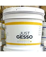 Just Gesso Professional 1 Gallon