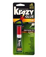 Krazy Glue 0.14oz Craft Formula Gel