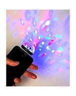 Kikkerland Design - Phone Disco Light