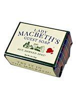Lady Macbeth Guest Soap