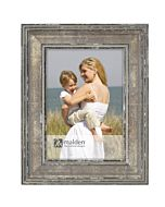 Malden Designs - Brown Watercolor Frame 8x10