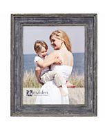 Malden Designs - Gray Watercolor Frame 8x10
