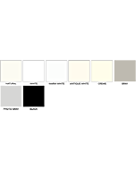 Strathmore Museum Mounting Board - 4 ply - White - 32x40