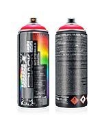 Montana BLACK Special Artist Edition by Felipe Pantone 400ml - Infra Red