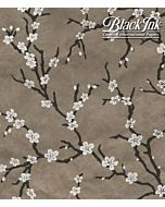 Lokta Blossoms Taupe