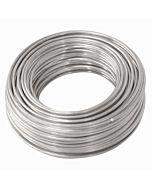 Ooks Aluminum Hobby Wire 19 Gauge 50 Feet