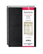 Stillman & Birn Alpha Series Sketchbook - Wire Bound - 7x10
