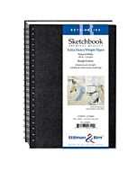 Stillman & Birn Alpha Series Sketchbook - Wire Bound - 6x8