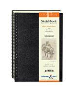 Stillman & Birn Gamma Series Sketchbook - Wire Bound - 7x10