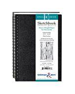 Stillman & Birn Epsilon Series Sketchbook - Wire Bound - 6x8