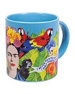 Frida Kahlo Dreams Mug