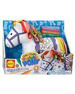 Alex Toys Color & Cuddle Pony