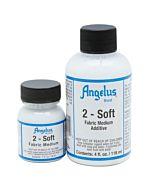 Angelus Acrylic Leather Paint - 1oz - Soft Fabric Medium