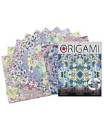 Kaleidoscope Origami Floral