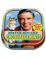 MR ROGERS ENCOURAGEMINTS