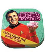 Dilithium Crystals Mints
