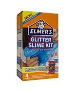Elmer's Color Slime Kit - Glitter