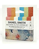 Daniel Smith Watercolors - Jean Haines All That Shimmers Set