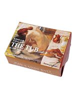 Unemployed Philosophers Guild - Edgar Degas' The Tub Soap