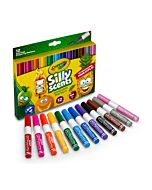 Crayola Silly Scents Paint 6 Pack