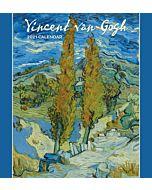 2021 Artist Wall Calendar - Van Gogh