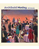 2021 Artist Wall Calendar - Archibald Motley