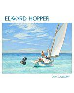 2021 Artist Wall Calendar - Edward Hopper