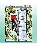 2021 Artist Wall Calendar - Hashimoto Birds