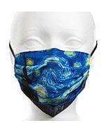 Art Mask Van Gogh