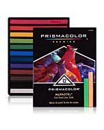 Prismacolor NuPastel Set of 12 - Assorted Colors