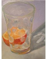 DEMO - Oil Process, Mediums & Varnish - Online Class With Michelle Montes - 6-5-21